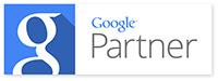 Rapt - credenciada no Google Partners